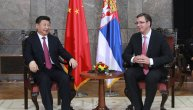 Si Đinping uputio pismo Aleksandru Vučiću: Predsednik Srbije dobio poziv za Drugi Forum za međunarodnu saradnju Pojas i put