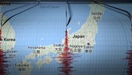 Zemljotres jačine 6,8 stepeni pogodio je obalu Japana: Izdato upozorenje za cunami
