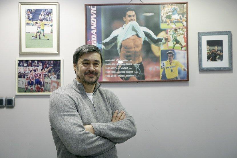 Rade Bogdanović