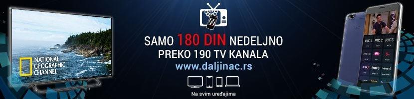 Daljinac
