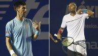 Đoković ima bolesnu opsesiju da se svima svidi: Kirjos ozbiljno prozvao Novaka na Mastersu u Rimu!