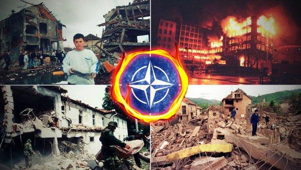 Ruski predstavnik u NATO: Bombardovanje Jugoslavije pokazalo da  Severnoatlantski savez izmišlja krize - Telegraf.rs