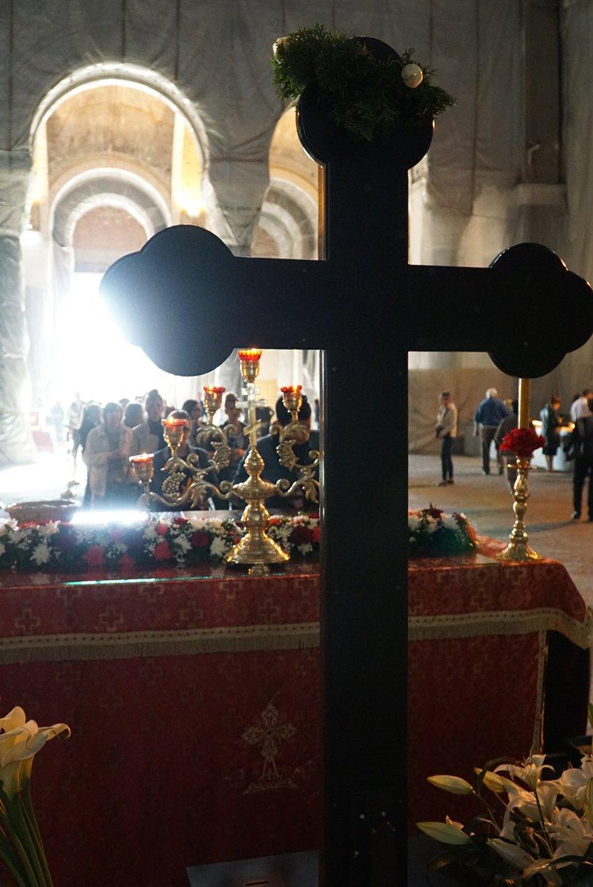 Danas je Aranđelovdan: Bolesni će ozdraviti ako mu se Arhangel Mihail pojavi iznad glave 11301