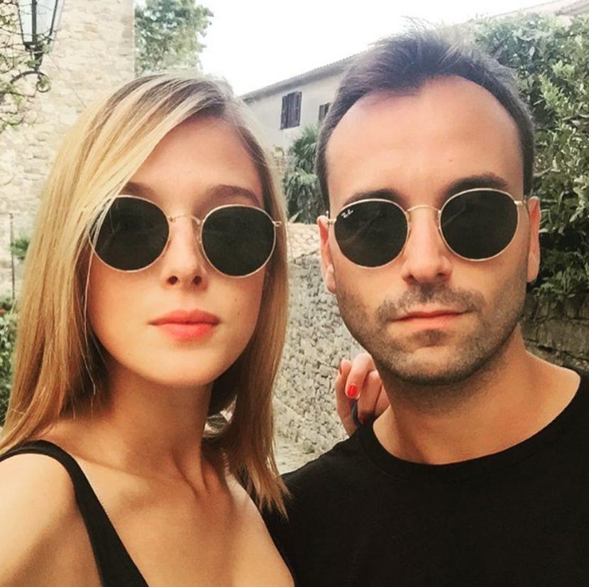 Foto: Instagram/mileena_radulovic