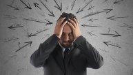 Evo kako da najlakše otkrijete da li je muškarac pod stresom