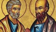 Petrovski post završava se sutra, na dan posvećen apostolima Petru i Pavlu