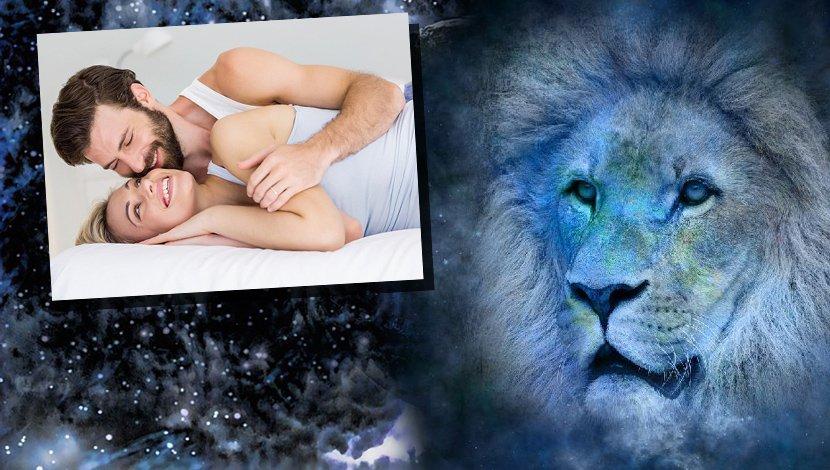 horoskop, astrologija, zodijak, seks, sex, par, ljubav, lav