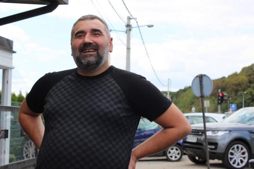 Zadruga, ulazak u zadrugu, Miki Đuričić, Miki Djuricic