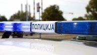 Poginuo vozač (36) u Novom Sadu, vatrogasci sekli kola da ga izvuku: Sudar autobusa i dva automobila