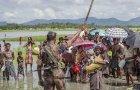 Izbeglice iz Mjanmara