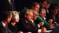 Klinton se bojao da ne izgubi Miloševića kao pregovarača: Granić tvrdi da je jedan poziv sprečio hrvatsko osvajanje Banja Luke