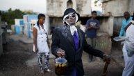 Počeo je veliki Vudu festival na Haitiju