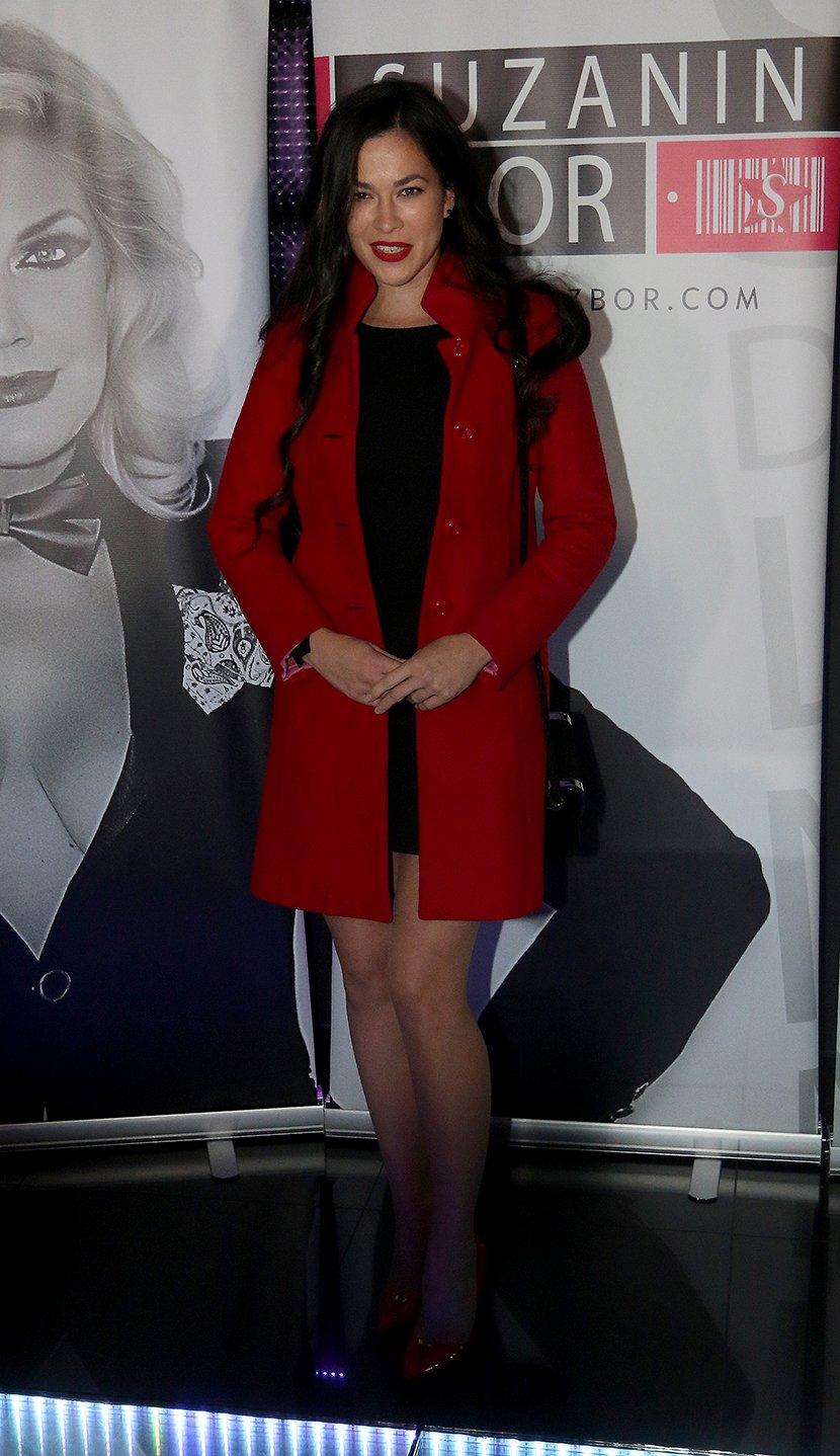 Suzana Mancic, Proslava 100 emisije Suzanin izbor