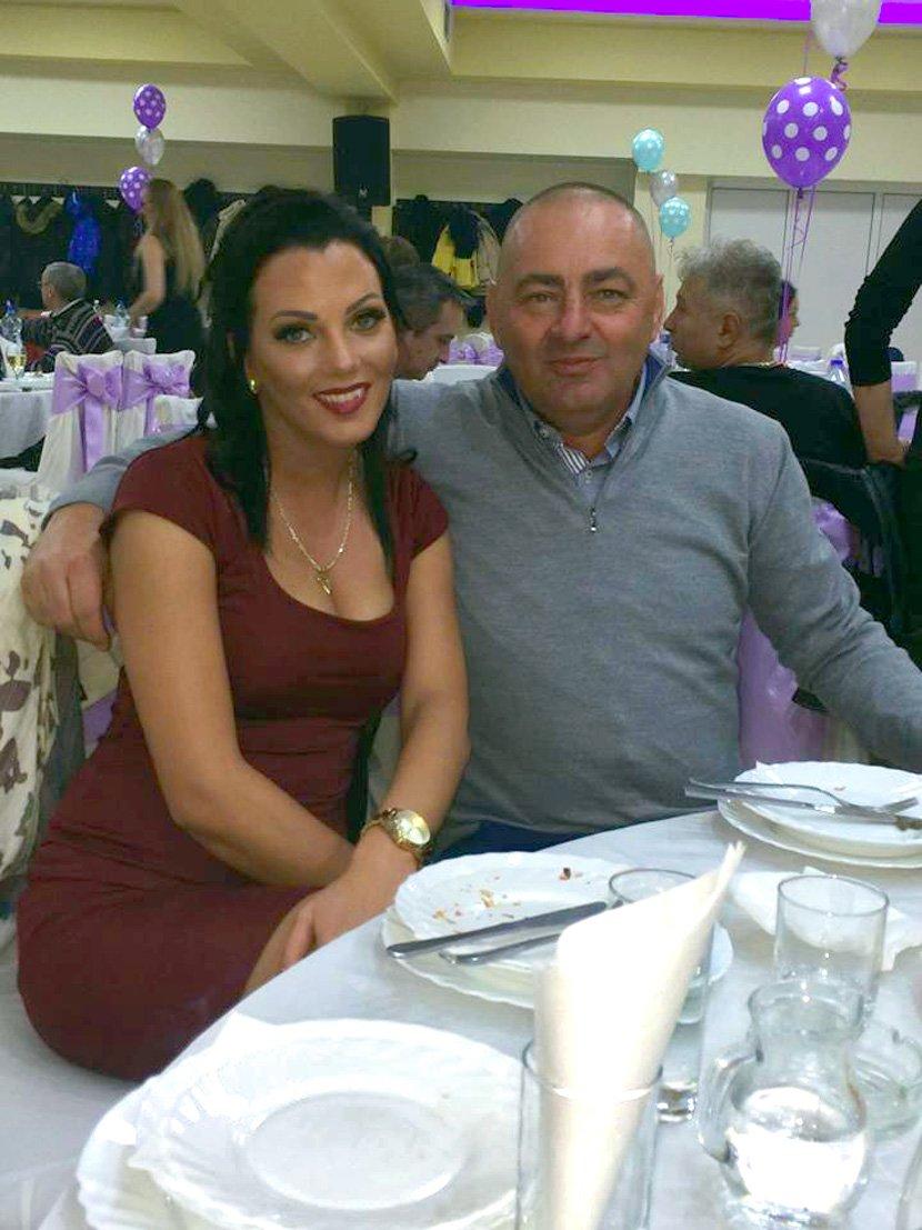 Biljana Mijatovic i Sinisa Radovancev, Pancevo, ubijana zena, ubistvo, Savska 10., muz ubio zenu