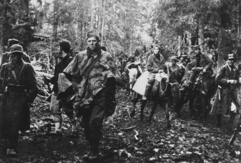 NOVJ, Partizani, Bitka na Sutjesci