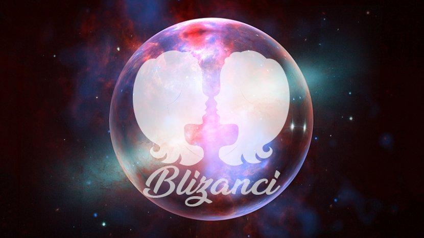 Horoskop 2018 blizanci