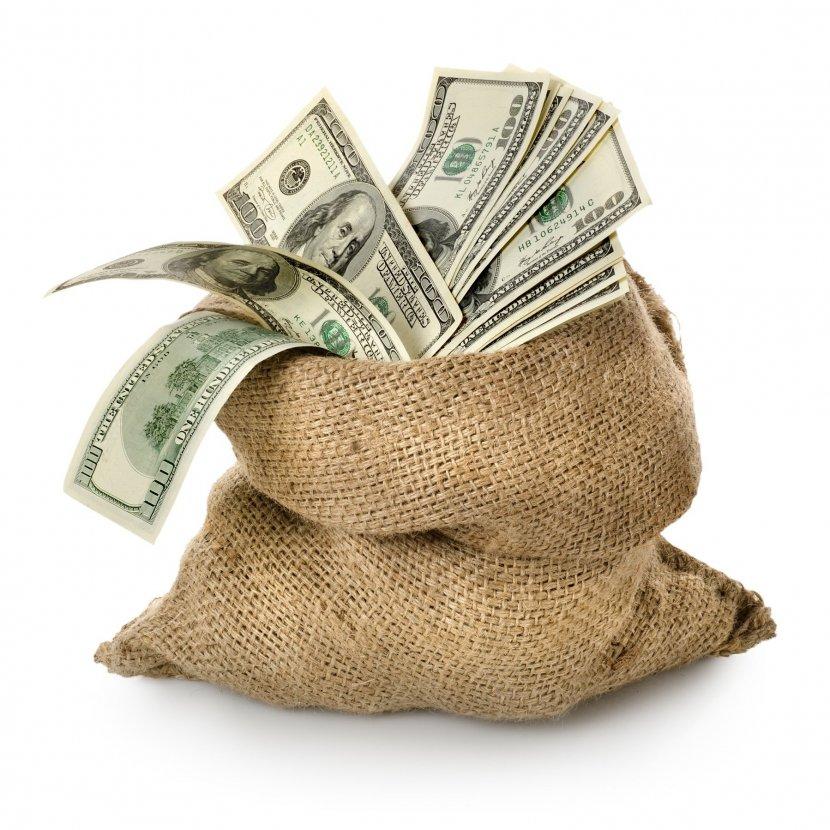Dzak para, novac, pare, dolari, bogatstvo
