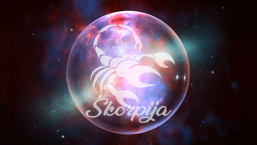 Horoskop 2018 skorpija