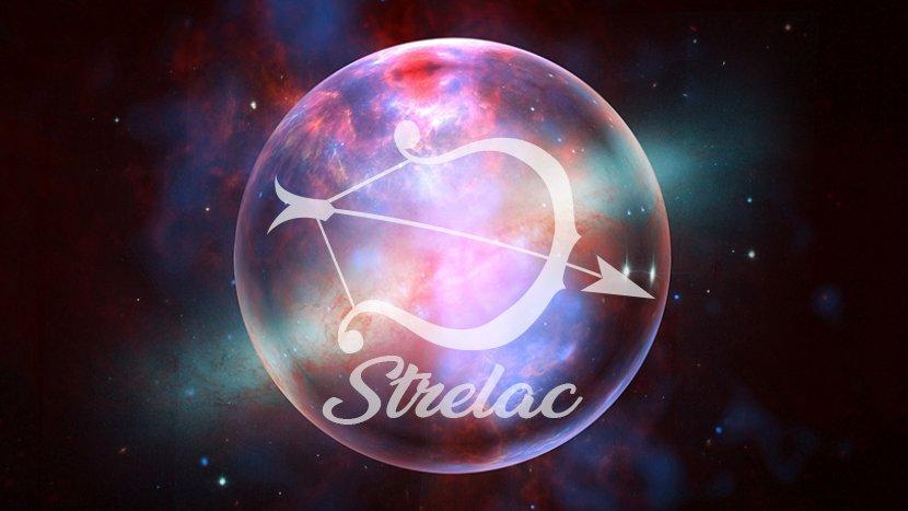 Horoskop 2018 strelac