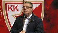 Čović se vanredno obraća javnosti: Zvezdin trener i igrači nisu otišli na konferenciju!