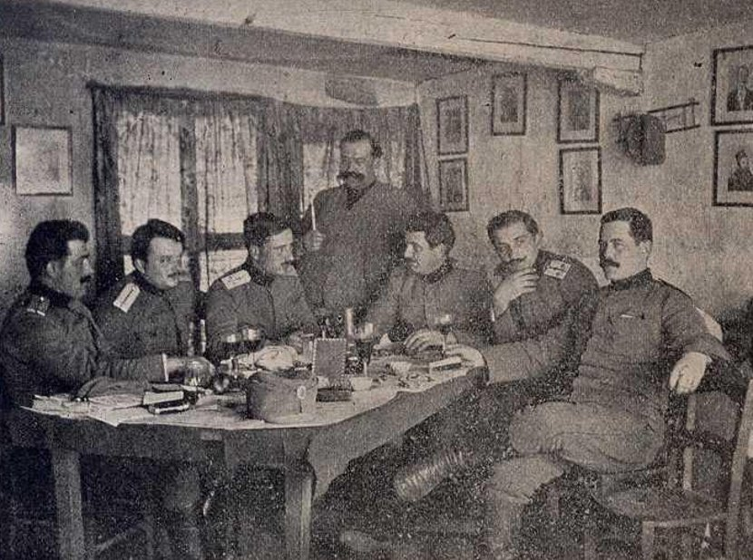 Srpska vojska, Kraljevina Srbija, Balkanski ratovi, Prvi balkanski rat, Drugi balkanski rat