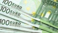 Crnogorci povećali minimalac na 222 evra