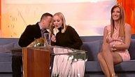 Pre godinu dana zbog njega ju je ostavio dečko, a sada su Rozga i Srđan ponovo flertovali u emisiji i SVI bruje o njihovom ponašanju!