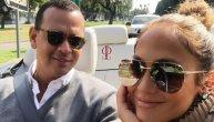 Džej Lo častila svog dečka skupocenim poklonom od 22.000 evra: Aleks Rodrigez je jedva čekao da se pohvali šta je dobio (FOTO)