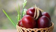 Pravoslavna pravila za farbanje jaja koja bi svaka domaćica u Srbiji trebalo da zna