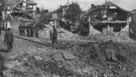 Na današnji dan bombardovan je Beograd, na Uskrs 1944, i to na zahtev Josipa Broza: Dok je Kardelj štitio Ljubljanu, a Tito Zagreb, Beograd je ostao nebranjen