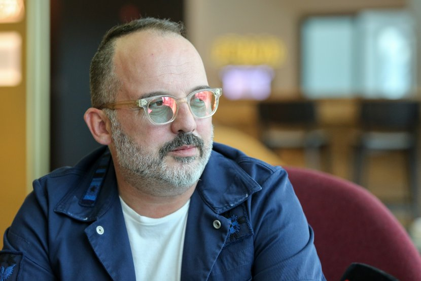 Toni Cetinski