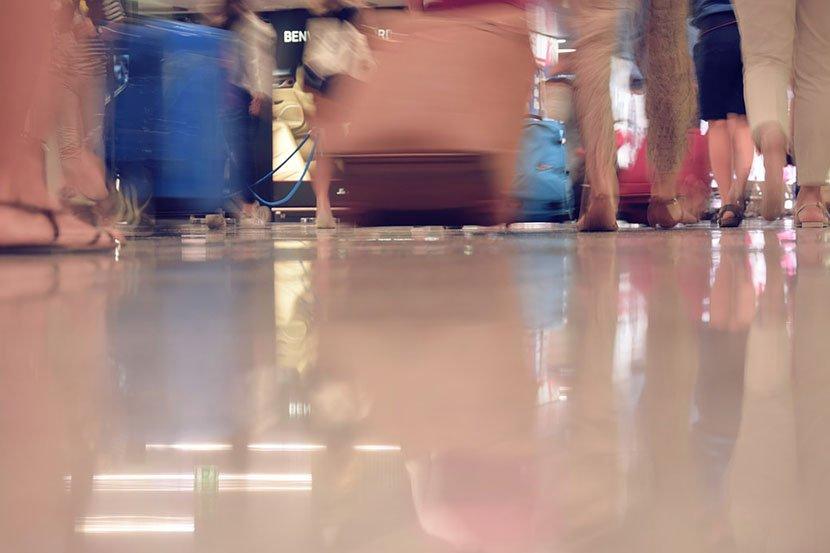 Putovanje, odlazak, kofer, put