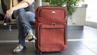 """Srbin """"pao"""" sa 4 kilograma heroina u Ljubljani: Uhvatili ga čim su mu videli kofer na aerodromu"""
