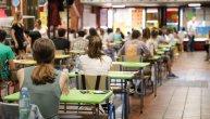 Test iz matematike lakši od provaljenog: Zaposleni u školama uplašeni, jedva čekaju da se sve završi