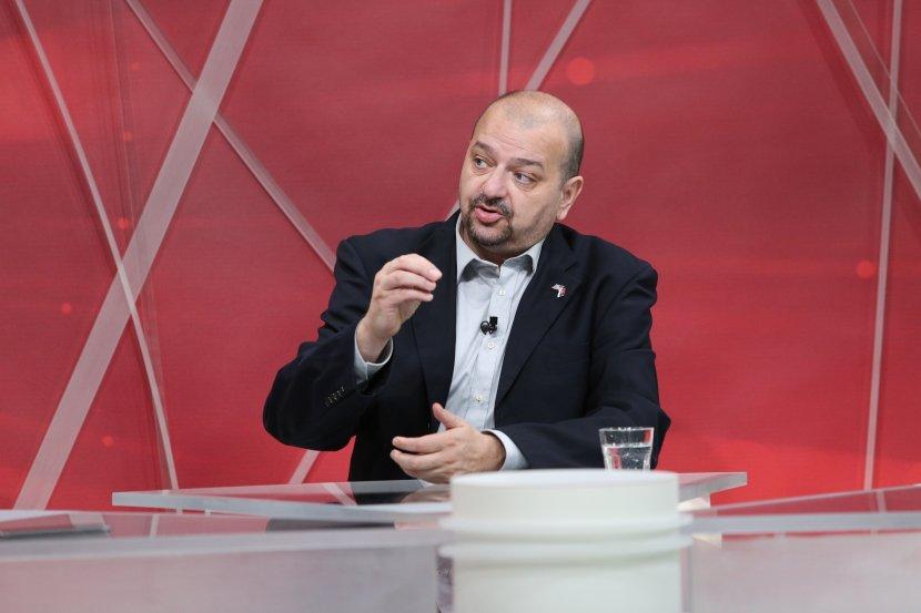 Dragan Šormaz, Marko Ivas, Intervju, Telegraf