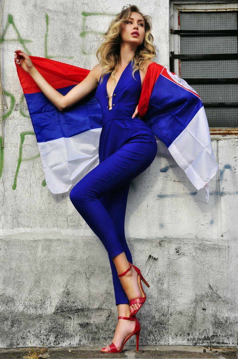 Miss Srbije Ivana Trišić