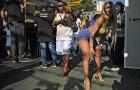 Brazilske navijačice