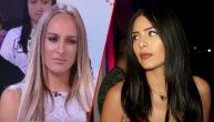 """Zadrugari komentarisali novu pesmu Anastasije Ražnatović, kad je Luna čula da su rekli """"Taša"""" odbrusila im je istog momenta! (VIDEO)"""