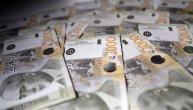 Srbija u plusu: Umesto planiranog deficita, u budžetu suficit od 36,8 milijardi dinara