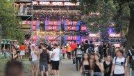 Rekordan broj Hrvata stiže na Exit, festival koji je prvi put masovno okupio Jugoslovene posle rata
