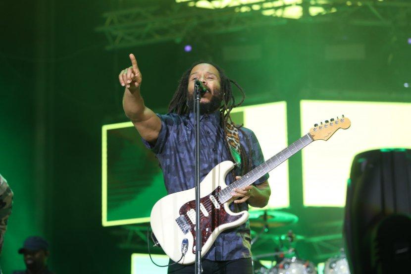 EXIT festival, Ziggy Marley, Zigi Marli