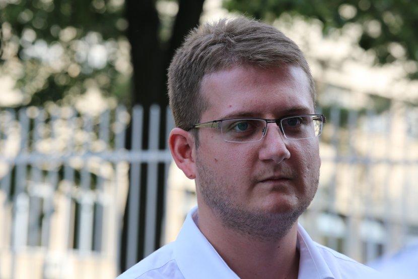 Advokat Stefan Jokić