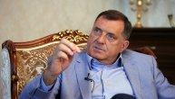 Najveći gubitnici su organizatori protesta, smanjuju pregovaračku snagu Srbije: Dodik o nasilnom upadu u zgradu RTS