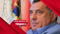 Pitanje statusa Kosova ne treba odvajati od pitanja Republike Srpske: Dodik o srpskim nacionalnim interesima, izborima u BiH, Srebrenici i sukobu sa Zapadom (VIDEO) (FOTO)