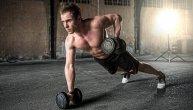 Sve vreme pogrešno vežbate u teretani - ovo su grupe mišića koje bi trebalo da radite istog dana