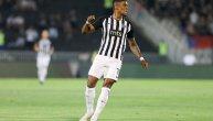 Gotovo je! Partizan prodao Rikarda u Emirate, stiže 3.6 miliona evra!