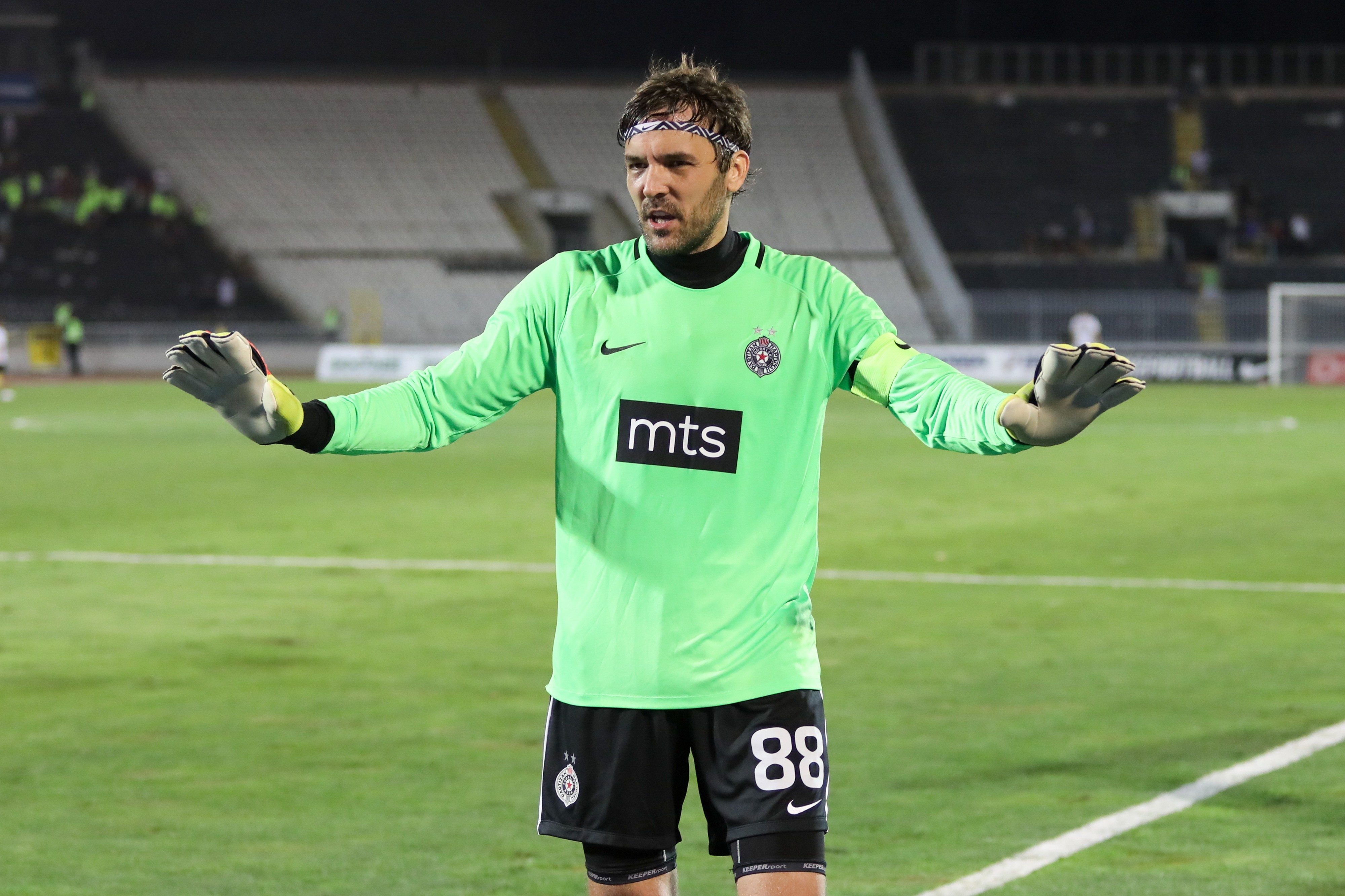 Stojković se izvinio Srbiji i poručio: Tražiću dokaz da li je bio gol dok sam živ!