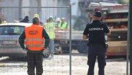 Tragedija u Novom Sadu: Radnik pao sa gradilišta i poginuo