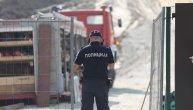 Radnik pao sa vrha zgrade u Beogradu i poginuo: Druga nesreća na gradilištu za 16 sati