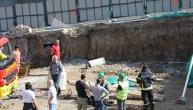 Padaće krivične prijave zbog pogibije radnika na gradilištu u Beogradu (FOTO)